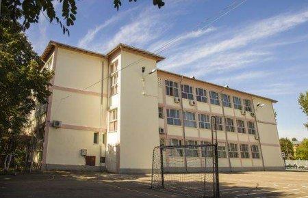 Inca o scoala din Galati, modernizata cu fonduri europene