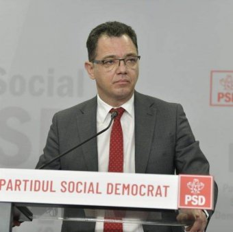 RADU OPREA:  and #39; and #39;PSD va depune motiune de cenzura daca cea initiata de USR PLUS este declarata neconstitutionala and #39; and #39;