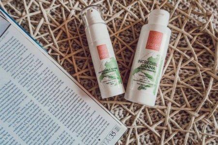Cu Wawa<span style='background:#EDF514'>FRESH</span>Cosmetics ai parte de ingrijire corespunzatoare pentru pielea si tenul tau