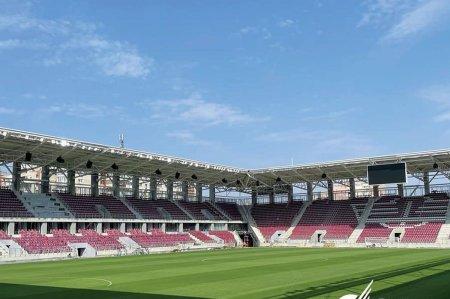 Directorul CNI, anunt de ultima ora despre stadionul Rapid - Giulesti: