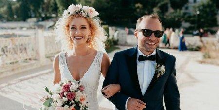 Ce se intampla intre Alexia Talavutis din Lala Band si sotul ei, dupa patru ani de casnicie. Am simtit presiune din partea oamenilor