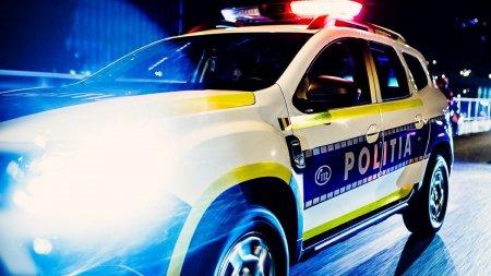 Beat si fara permis, un barbat din <span style='background:#EDF514'>BRAILA</span> a fugit de Politie. Acesta s-a ales cu dosar penal