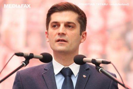 Congresul UDMR. Avocatul Poporului, raspuns pentru AUR privind demiterea lui Molnar: Adjunctii sunt numiti