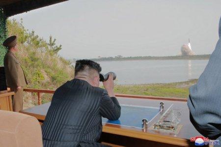 Coreea de Nord: Parteneriatul AUKUS va declansa o cursa a inarmarii nucleare