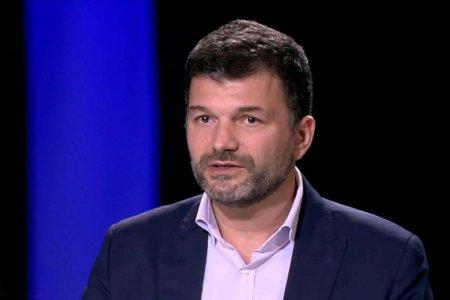 Șeful Garzii de Mediu, Octavian Berceanu, a fost demis