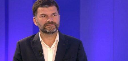 Octavian Berceanu, eliberat din functia de comisar general al Garzii Nationale de Mediu, printr-o decizie a premierului Florin Citu