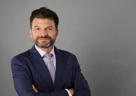 Octavian Berceanu a fost eliberat din functia de sef al Garzii Nationale de Mediu