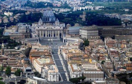 Certificatul verde devine obligatoriu la Vatican din 1 octombrie