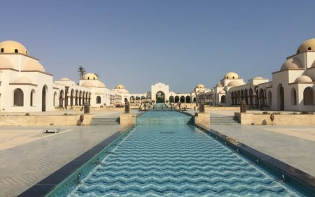 (P) De ce sa vizitezi Hurghada in 2021?