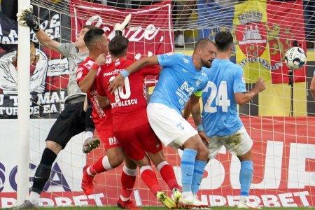 Primul club din Liga 1 care are de suferit din cauza noilor restrictii: orasul a intrat in scenariul rosu!