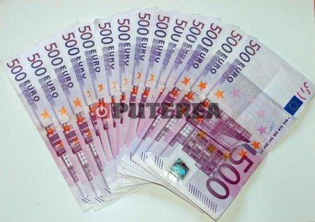 Olanda cere interzicerea bancnotei de 500 euro. Motivul invocat