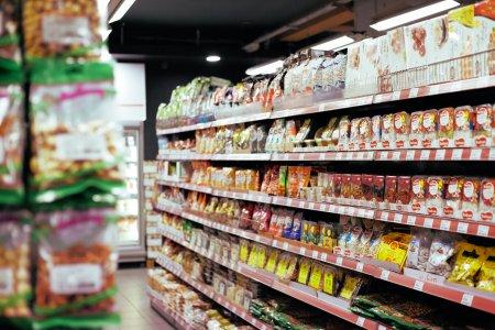 ProAgro solicita sprijinul Ministerului Agriculturii in relatia cu retailerii pe tema practicilor comerciale neloiale