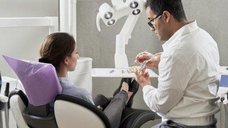 Care sunt pasii de urmat pentru a afla daca ai contraindicatii la implantul dentar