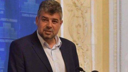 CIOLACU: 'In Romania aflata in plin val patru al pandemiei, presedintele ii invita pe romani sa joace golf'