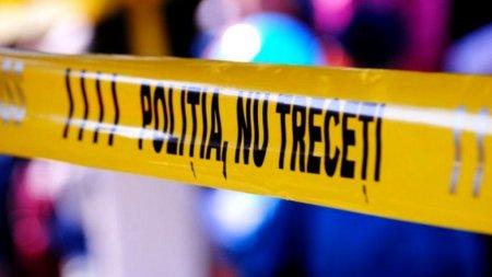 Un constantean a fost retinut dupa ce a ucis-o pe sora iubitei sale cu peste 40 de lovituri de cutit