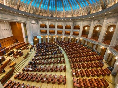 USR  PLUS acuza senatorii PSD, PNL si UDMR ca au votat impotriva transparentei.