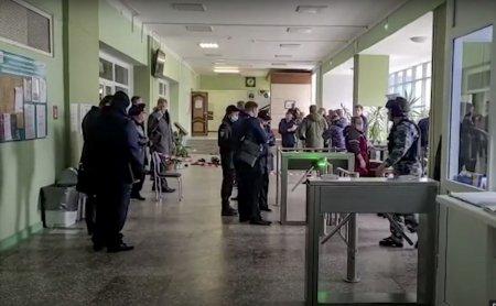 Cine este autorul atacului armat de la universitatea din Rusia si cum si-a motivat fapta