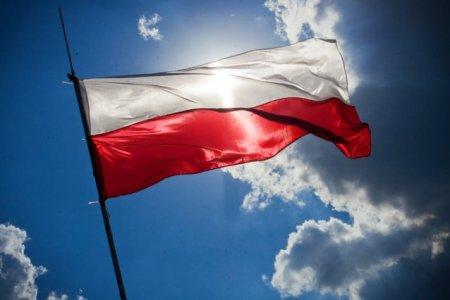 Polonia va fi amendata zilnic cu o jumatate de milion de euro pentru ca sfideaza o <span style='background:#EDF514'>DECIZIE</span> a Curtii de Justitie a UE