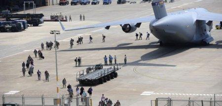 Pentagonul ar trebui sa retraga militarii din Icirlik-Turcia. Mihail Kogalniceanu, potential inlocuitor