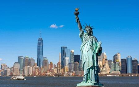 SUA urmeaza sa ridice interdictiile de calatorie impuse din cauza Covid-19. Ce trebuie sa stie cetatenii europeni