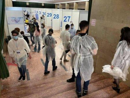 Incepe Loteria de Vaccinare: Cand au loc extragerile si care sunt premiile