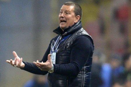 Ionut Chirila a facut anuntul » E antrenor in Liga 1: