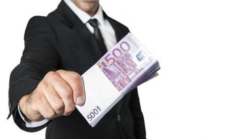Olanda: Se doreste interzicerea bancnotei de 500 de euro