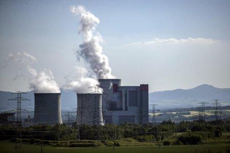 Polonia, amendata cu jumatate de milion de euro pe zi pentru refuzul de a inchide o mina