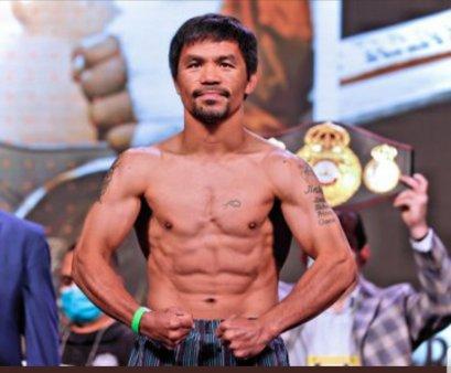 Manny Pacquaio si-a anuntat retragerea din box. Va continua in politica