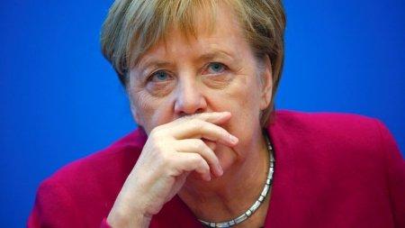 Analiza. Ce parea de neconceput, devine realitate: Favoritul la <span style='background:#EDF514'>SUCCESIUNE</span>a Cancelarului Merkel