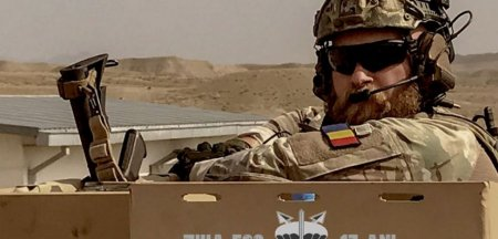 Fortele Speciale ale Armatei Romane pleaca in Sahel dupa ISIS si Al-Qaida. Generalii Petrescu si Burkhard au discutat detaliile misiunii antiteroriste