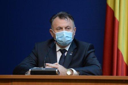 Nelu Tataru: Cat timp suntem pe acelasi grad de imunizare, aceste valuri se vor repeta