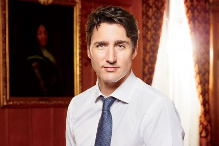 Speranta nu moare niciodata: Pentru ce lupta, de fapt, premierul Canadei?