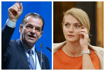 Ludovic Orban si Alina Gorghiu acuza nereguli inaintea Congresului PNL