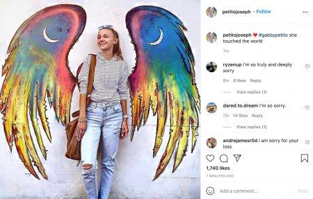Crima sau accident? Celebra pe Instagram, disparuta fara urma (VIDEO)