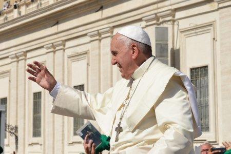 Papa Francisc, lovitura grea pentru oamenii care fac acest lucru: Este mai mult decat o problema, este o omucidere