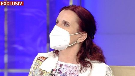 Dr. Laura Zarafin, despre tratamentele eficiente pentru COVID: Daca actionam mai repede avem o sansa