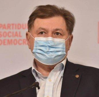 ALEXANDRU RAFILA ACUZA GUVERNUL CITU:  'Pana cand s-a terminat UNTOLD,  totul era in regula privind pandemia'