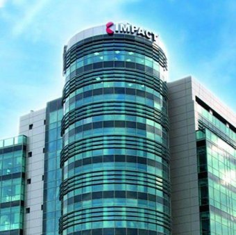 PRIN APORT IN NUMERAR Board-ul Impact a hotarat majorarea capitalului companiei cu maxim 193,7 milioane lei
