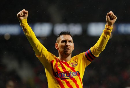 Leo Messi ar putea ajunge in MLS, la Inter Miami. Gonzalo Higuain a facut anuntul