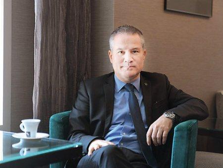 Daniel Ben-Yehuda, director general al hotelului Sher<span style='background:#EDF514'>ATON</span> Bucuresti: Anul 2021 a insemnat o revenire in ceea ce priveste piata hoteliera din Bucuresti, companiile au reinceput intalnirile fata in fata