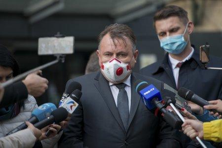 Romania, pusa la zid de Europa. Nelu Tataru a anuntat chiar acum: Țara noastra intretine pandemia