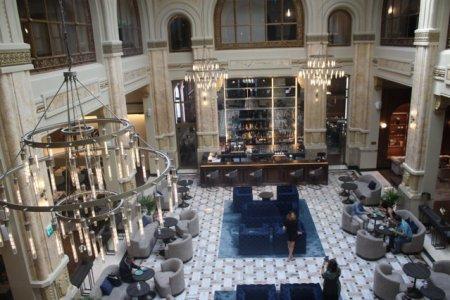 Proprietarii Marmorosch, cel mai nou hotel de cinci stele: Centrul Vechi ofera cel mai bun mix de leisure si business Cat au investit pana acum in hotelurile pe care le detin