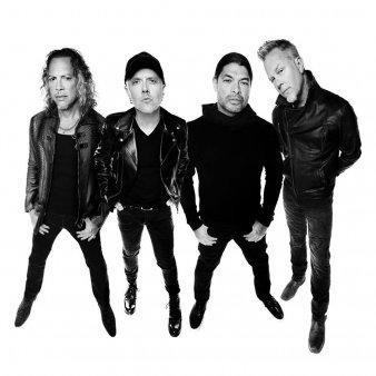 Metallica a revenit in top 10 Billboard dupa aproximativ trei decenii