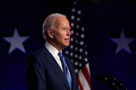 Biden va spune la ONU ca  and #39; and #39;nu crede intr-un nou Razboi rece and #39; and #39;