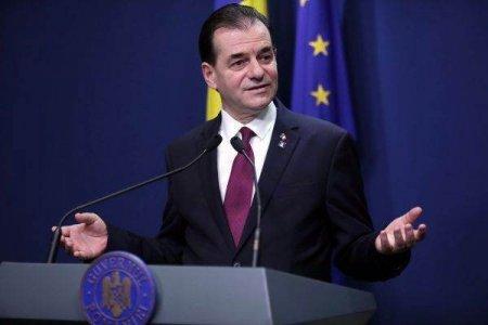 ORBAN: 'Unii presedinti de filiale transmit mesajul ca Iohannis il sprijina pe Citu'