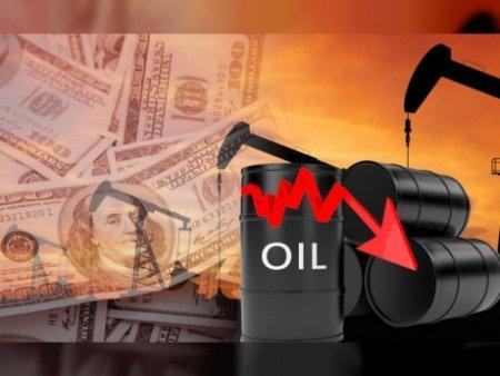 Preturile petrolului, in sc<span style='background:#EDF514'>ADER</span>e: riscuri pe pietele internationale