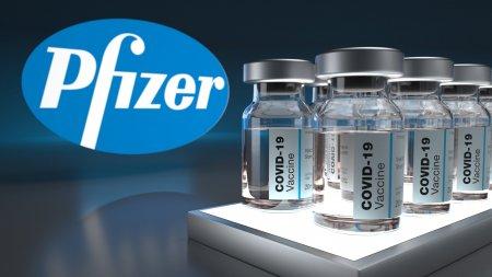 Pfizer si BioNTech au facut marele anunt despre vaccin. Toata lumea trebuie sa afle
