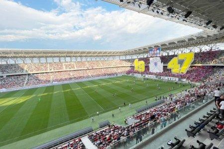 Oficialul CSA Steaua explica de ce a fost blocat stadionul din Ghencea pentru FCSB: Asa s-a nimerit
