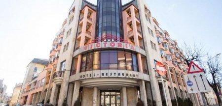 Filmul violului comis intr-un hotel al Protocolului de Stat din centrul Clujului. Cazul este tulburator